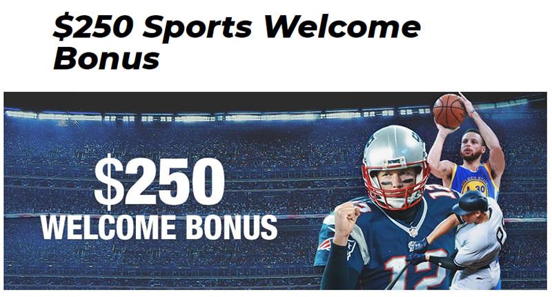bovado sports bonus