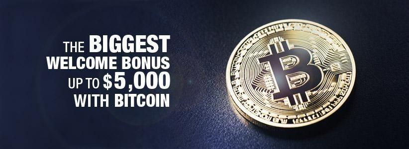 bravado casino online bitcoin welcome bonus