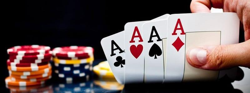 bravado poker